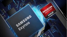 Exynos AMD