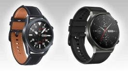 Samsung Galaxy Watch 4