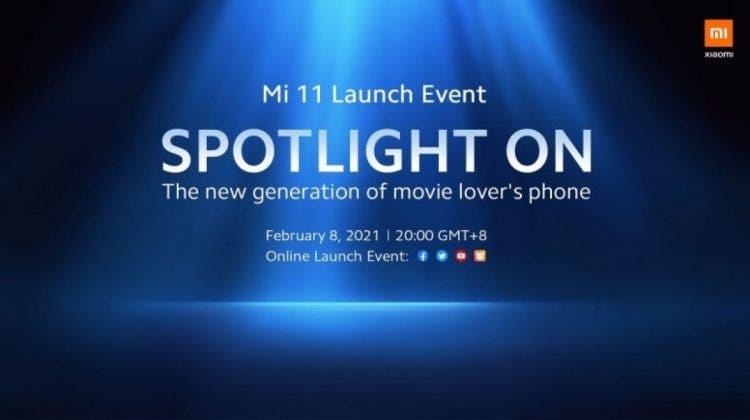 Mi 11 globální verze