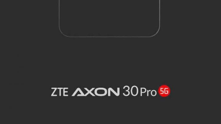 Axon 30 Pro