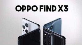 Řada Oppo Find X3