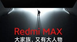 Redmi MAX TV