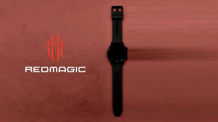 RedMagic Watch
