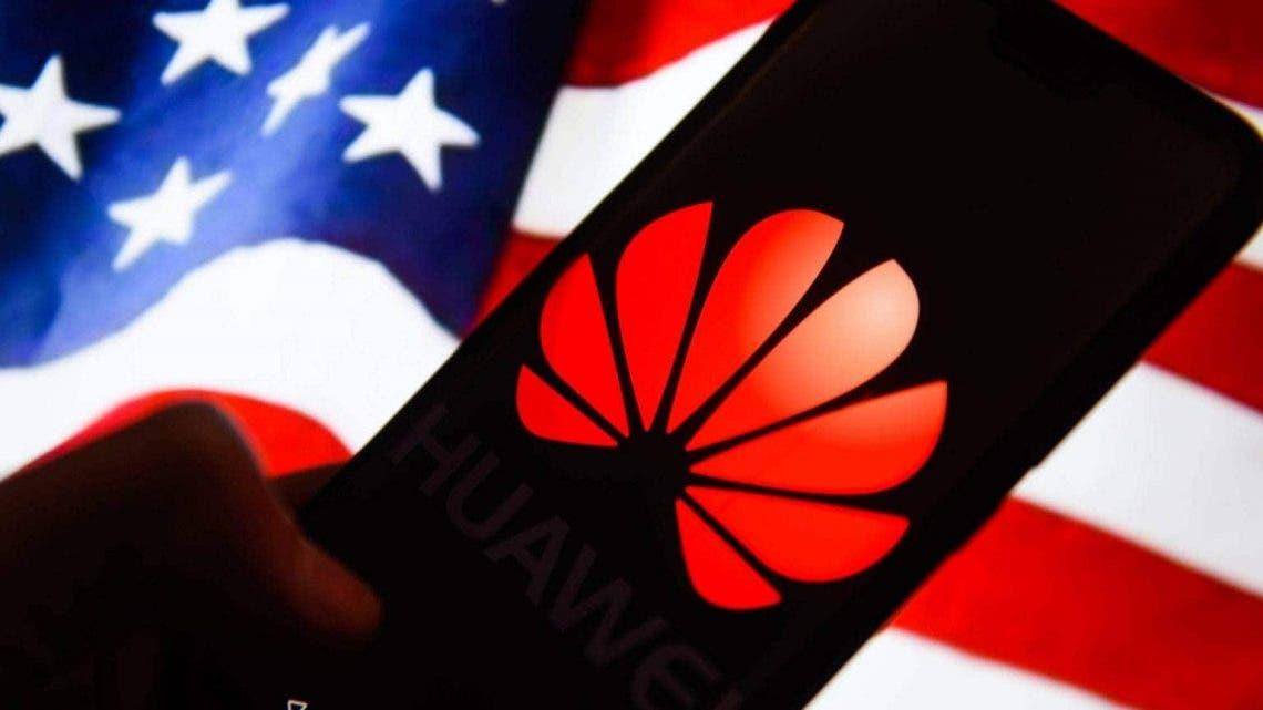 šéf Huawei