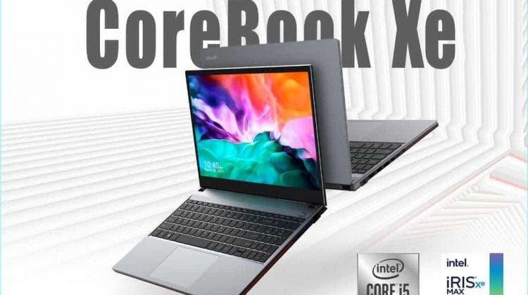 CoreBook Xe