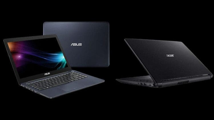 Acer ASUS