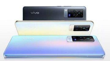 Řada Vivo X60