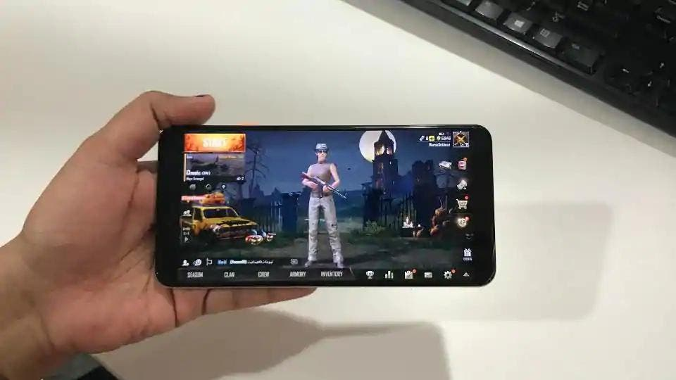 Nokia herní telefon