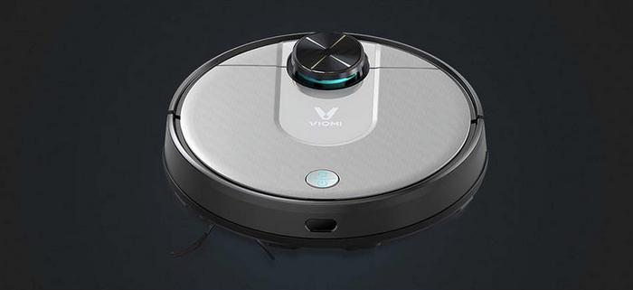 Robotické vysavače Viomi