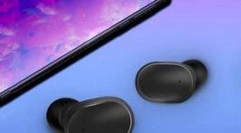 Malá sportovní bezdrátová sluchátka
