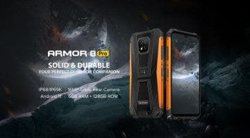 Armor 8 Pro