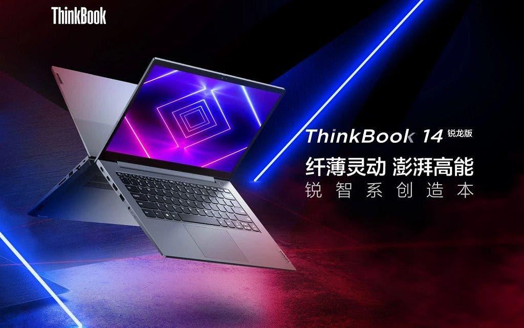 ThinkBook 14
