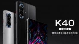 Redmi K40 Gaming Enhanced Edition
