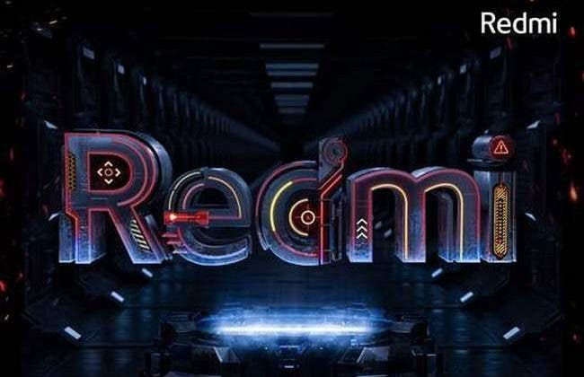 Herní Redmi