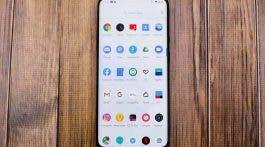 OnePlus aktualizace
