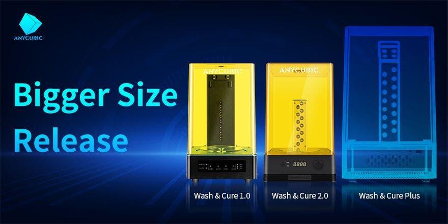 Wash&Cure Plus