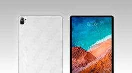 Xiaomi tabletů