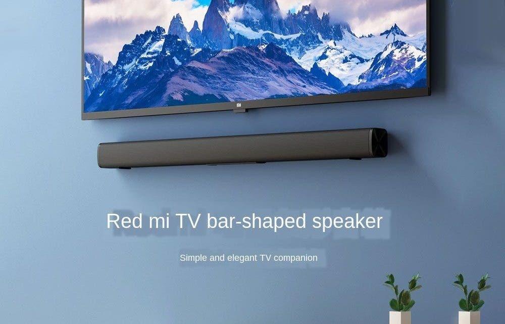 Redmi TV Soundbar