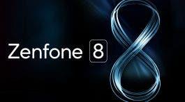 ZenFone 8 IP68