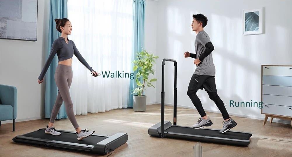 Walking Pad R1 Pro