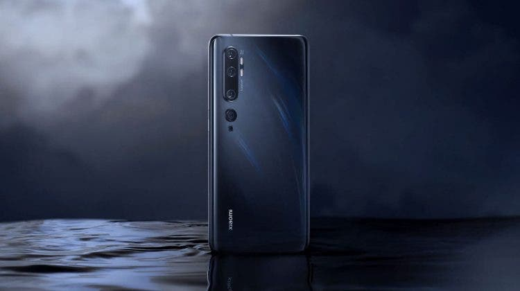 Xiaomi CC10
