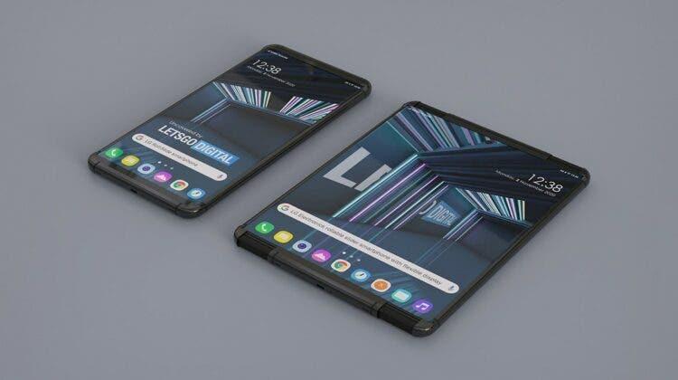 Galaxy Z Roll