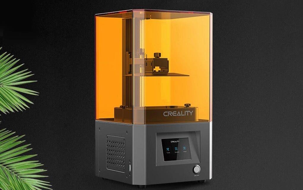 Creality 3D LD-002R