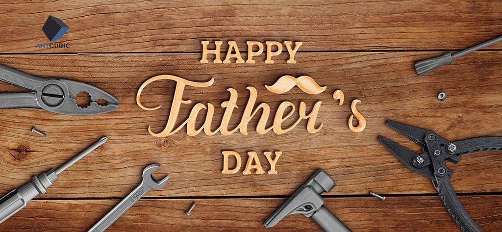 Den Otců