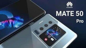 Řada Huawei Mate 50