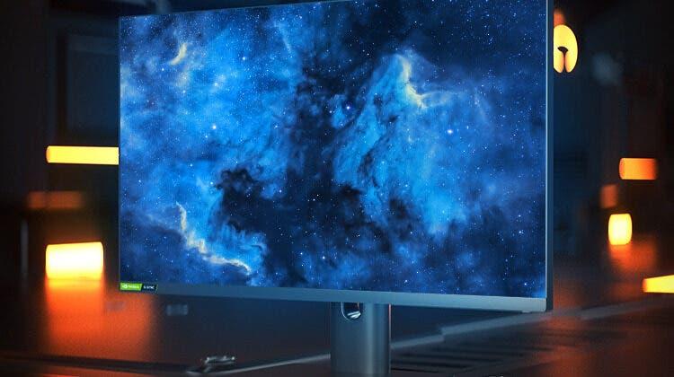 Mi Fast LCD Monitor