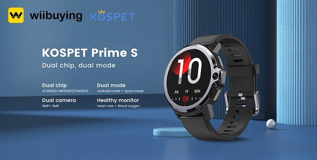KOSPET Prime S