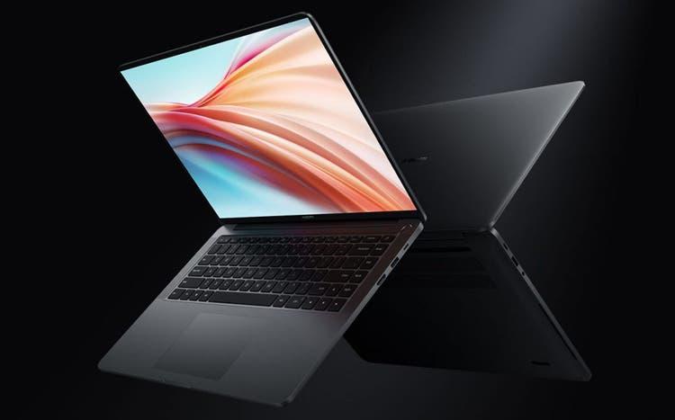 Mi Notebook Pro X 15 OLED
