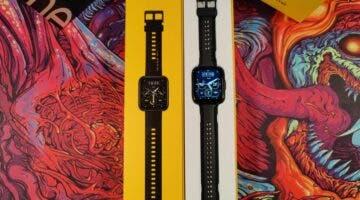 recenze realme watch 2 pro