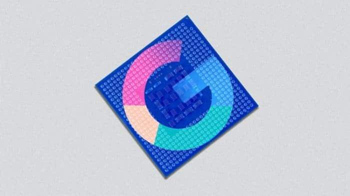 mobilní čipset