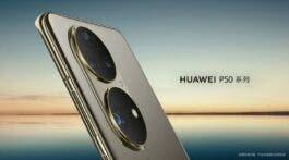 Huawei P50 4G