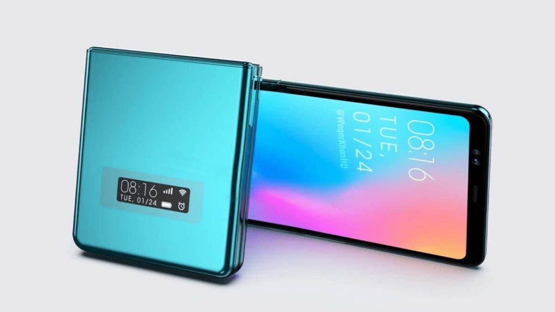 véčkové Xiaomi