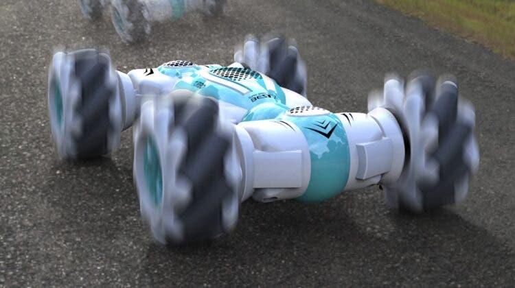 RC auta