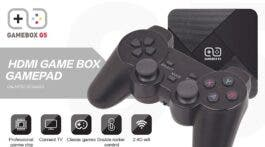 Gamebox G5
