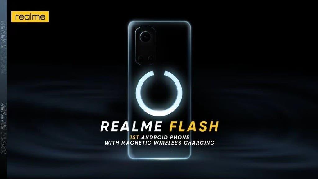 Realme Flash