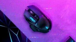 Realme bezdrátová myš