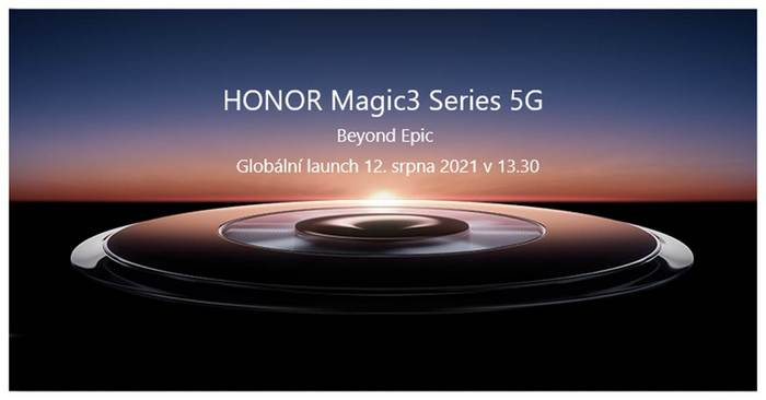 Řada Honor Magic 3