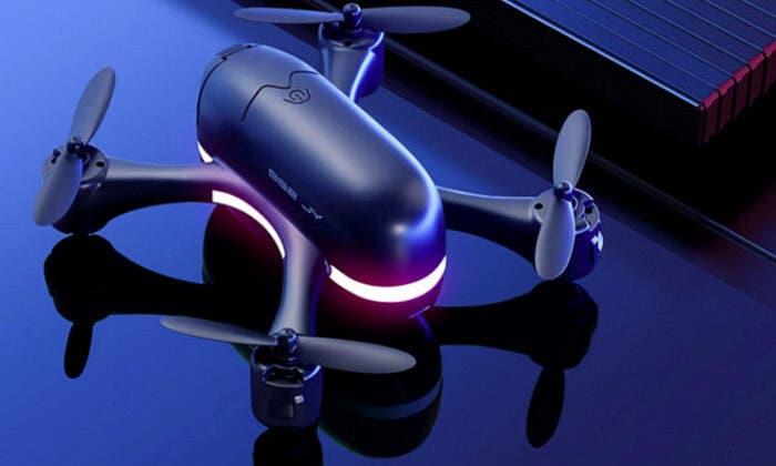 Mini dron S88