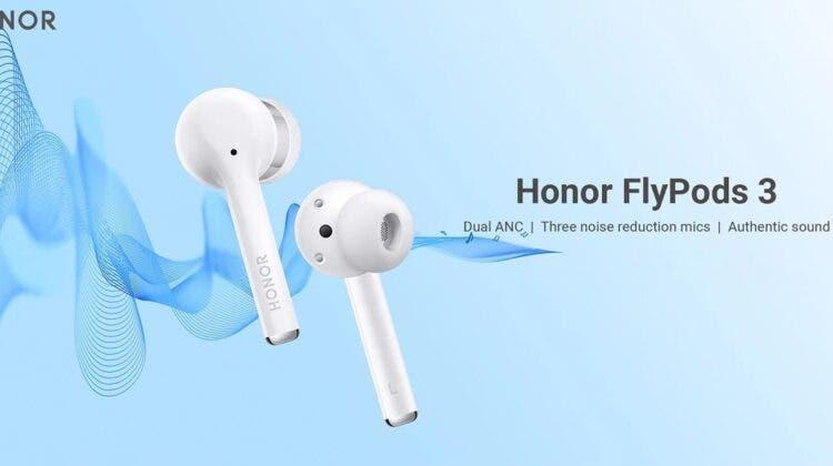 Honor FlyPods 3