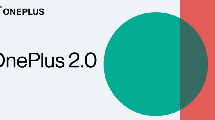 OnePlus 2.0