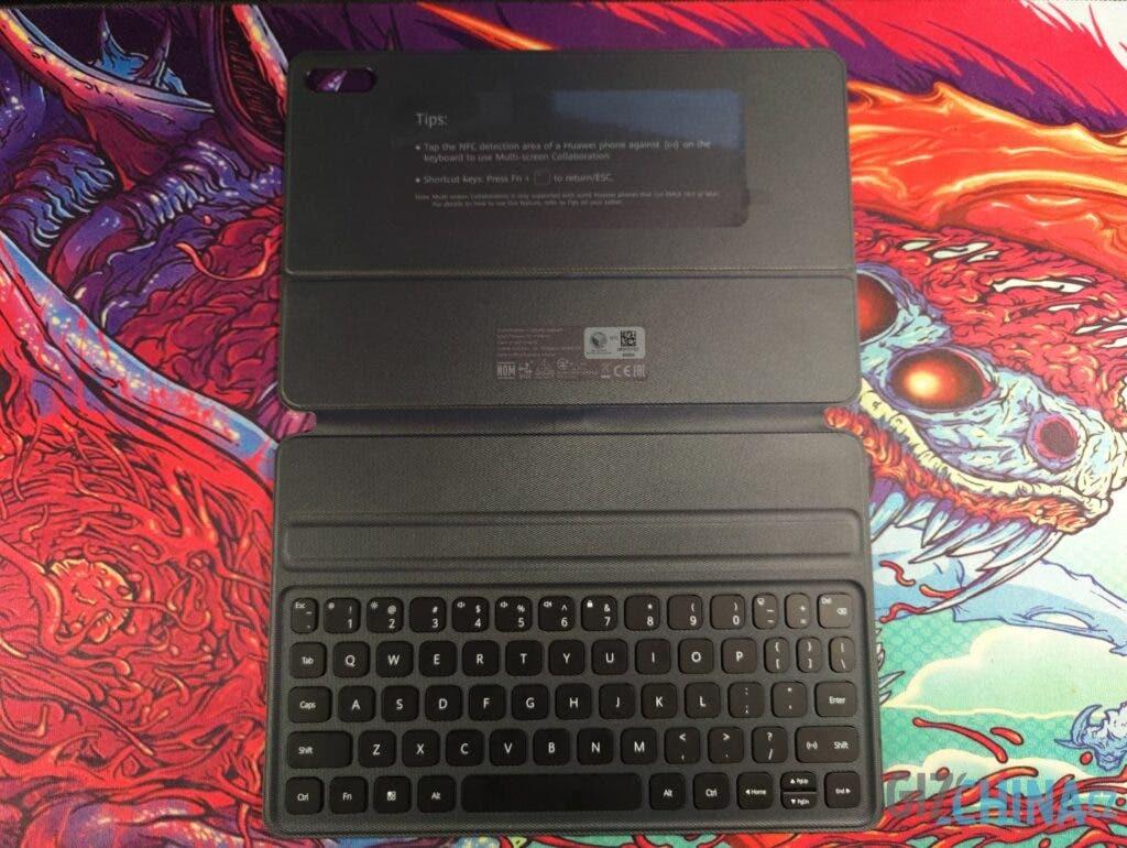 Recenze Huawei MatePad 11
