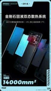 Oppo K9 Pro