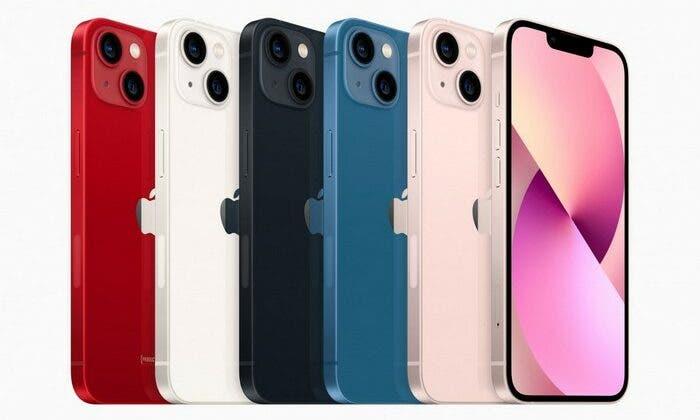 Společnost Apple