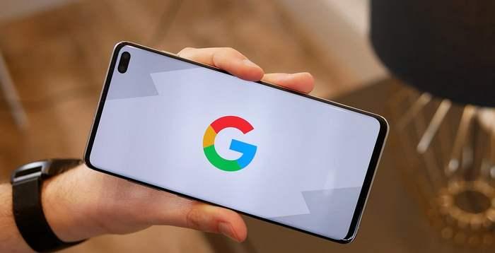 Řada Google Pixel 6