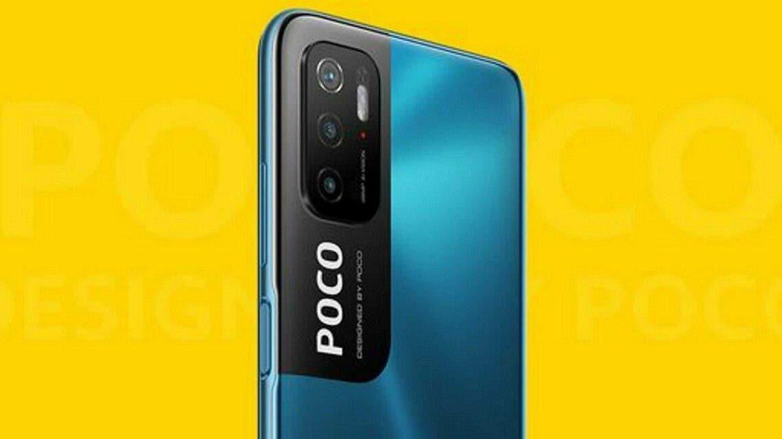 POCO M4 Pro 5G