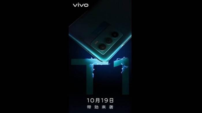 Vivo T1